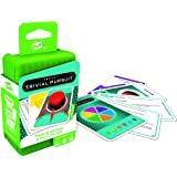 Shuffle Trivial Pursuit 2 Card GameCard Game