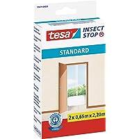 TESA TE55679-00020-03 Malla Standard para puertas 2 telas