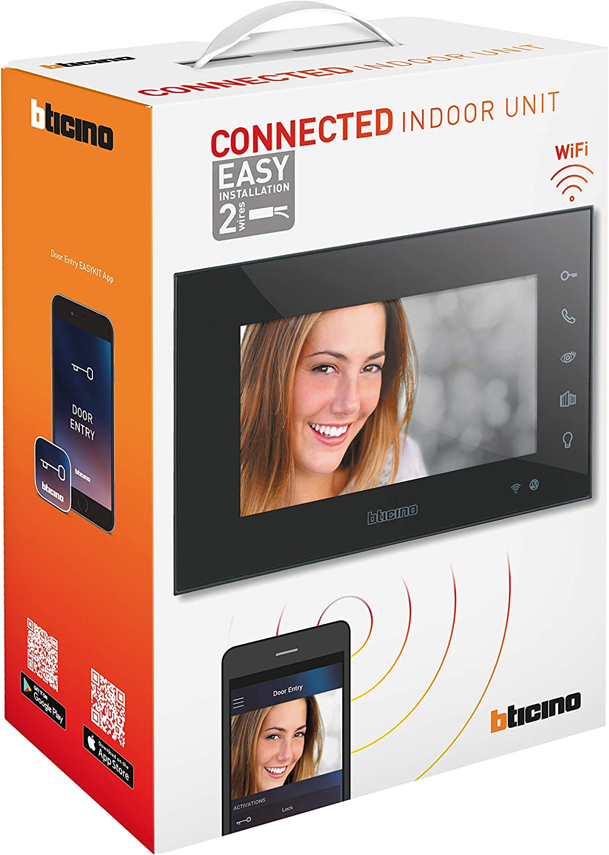 Videoportero Easy Connected 332855 Bticino