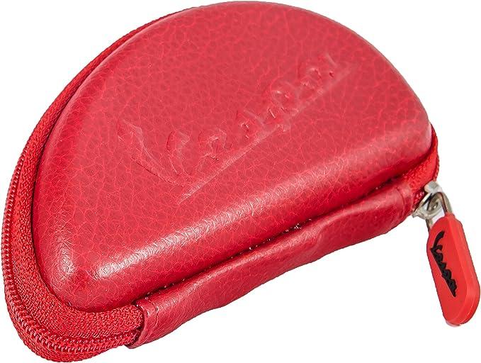 VESPA - Estuche para llaves: Amazon.es: Equipaje