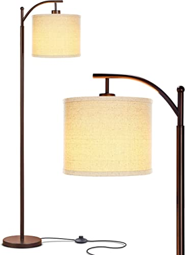 Brightech Montage Modern Floor Lamp