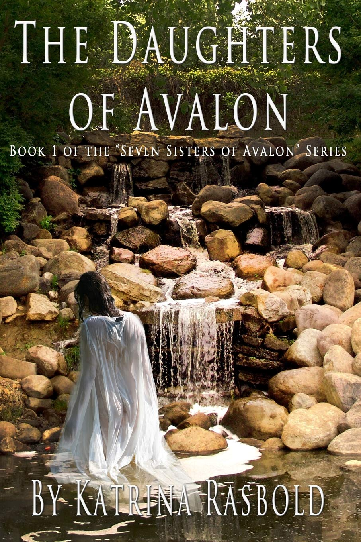 Rose Of Avalon By Katrina Rasbold