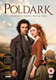Poldark - Series 1-2 [DVD] [2016]