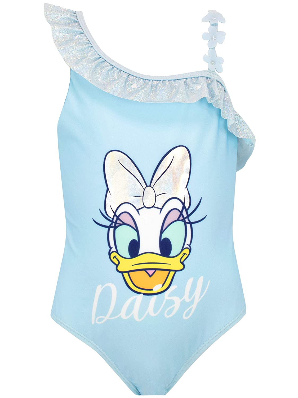Disney Ba/ñador para Ni/ña Daisy Duck
