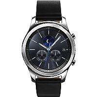 "Samsung Gear S3 Classic - Smartwatch Tizen (Pantalla 1.3"" Super AMOLED 360x360, GPS Integrado, batería 380 mAh, Altavoz…"