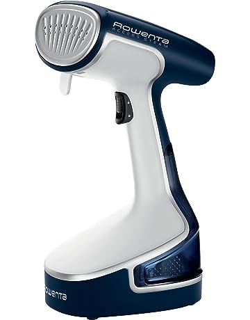 Rowenta Access Steam Minute DR8095D1 - Cepillo vapor de mano de 1500 W, 200 ml