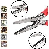 """Vampire Professional Tools International VMPVT-001-7LN Vampliers 7LN, 7.5"""" Long Nose"""