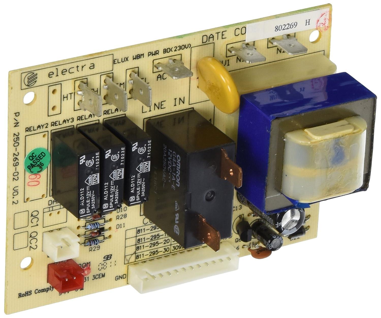 GENUINE Frigidaire 309201004 Control Board Air Conditioner