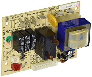 GENUINE Frigidaire 309201004 Control Board Air Conditioner