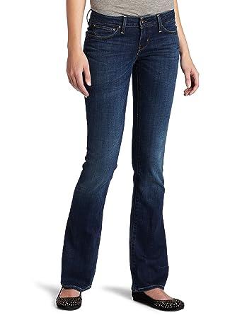 c50ac895f89 Amazon.com: Levi's Juniors Bold Curve Skinny Boot Cut Jean,Blue ...
