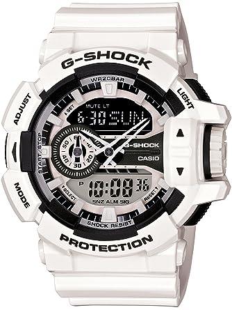 6d68008562 Amazon | [カシオ]CASIO 腕時計 G-SHOCK ジーショック GA-400-7AJF ...