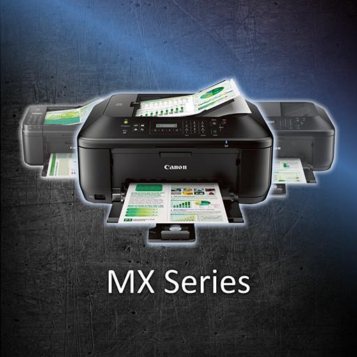 - MX Control
