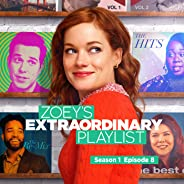 Zoey's Extraordinary Playlist: Season 1, Episode 8 (Music From the Original TV Series)