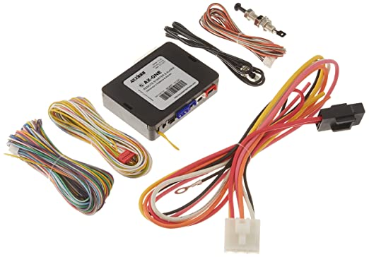 814uSlvkVwL._SX522_ amazon com axxess ax one 01 fortin all in one remote starter toy 1 t-harness remote starter wiring at bayanpartner.co