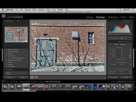 Cheap Photoshop LightRoom 3
