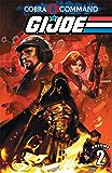 G.I. Joe Cobra Command Vol. 2 (G.I. Joe: Cobra)