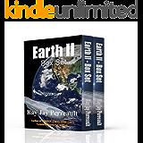 Earth II - Box Set: Bks 3 & 4