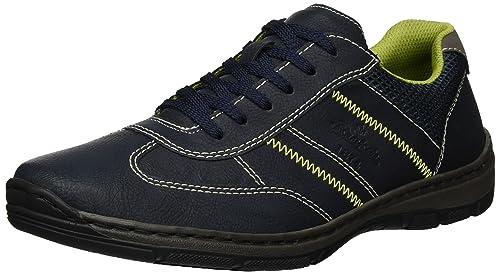 Rieker Herren 15222 Sneaker