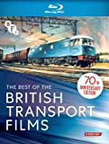 Best of British Transport Films: 70th Anniversary (2 discs)