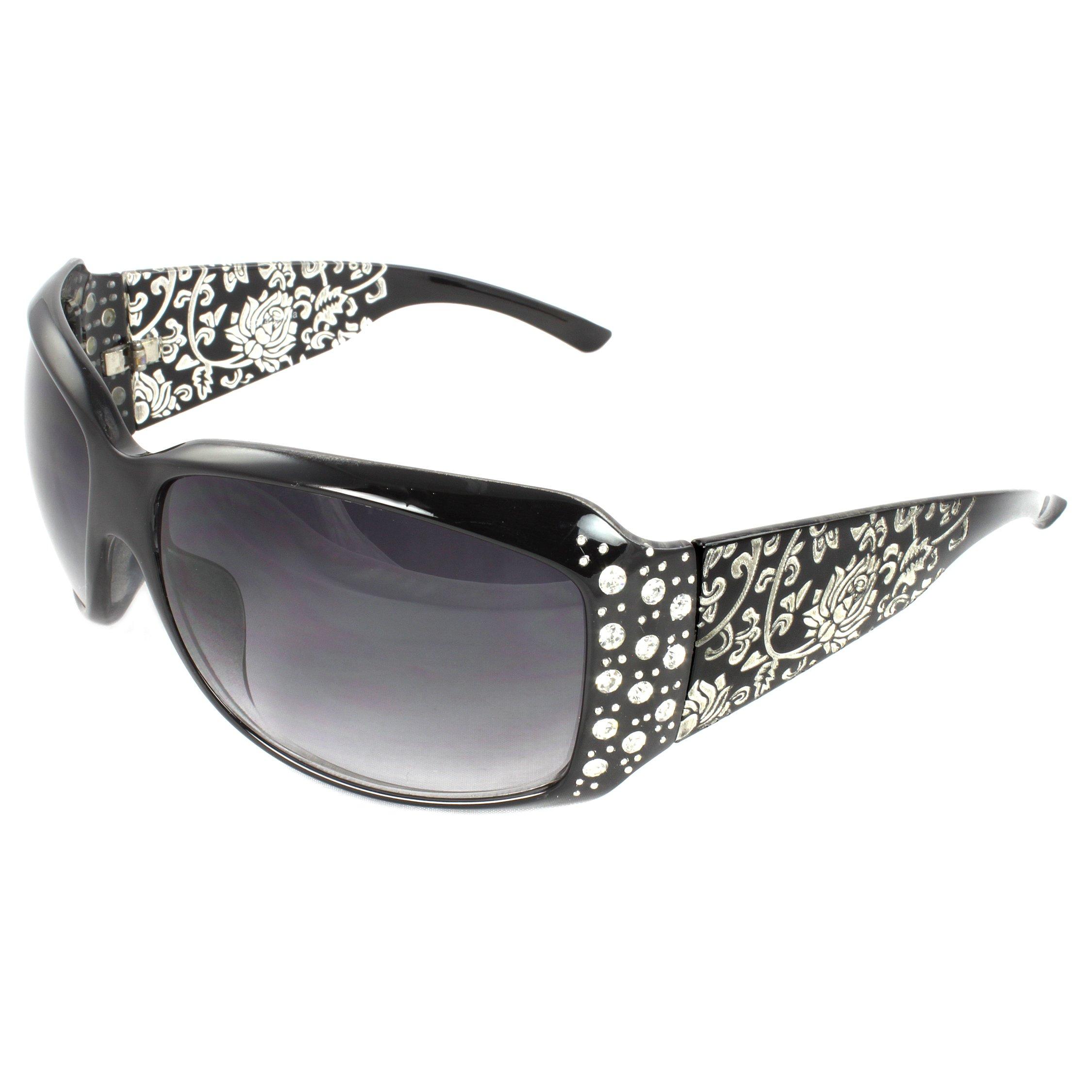 MLC EYEWEAR ® TU9274 Full Frame Fashion Sunglasses