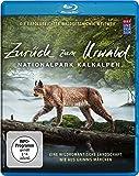 Zurück zum Urwald - Der Nationalpark Kalkalpen (Blu-ray)