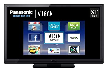 Panasonic Viera TH-P60UT50A TV Treiber Windows XP