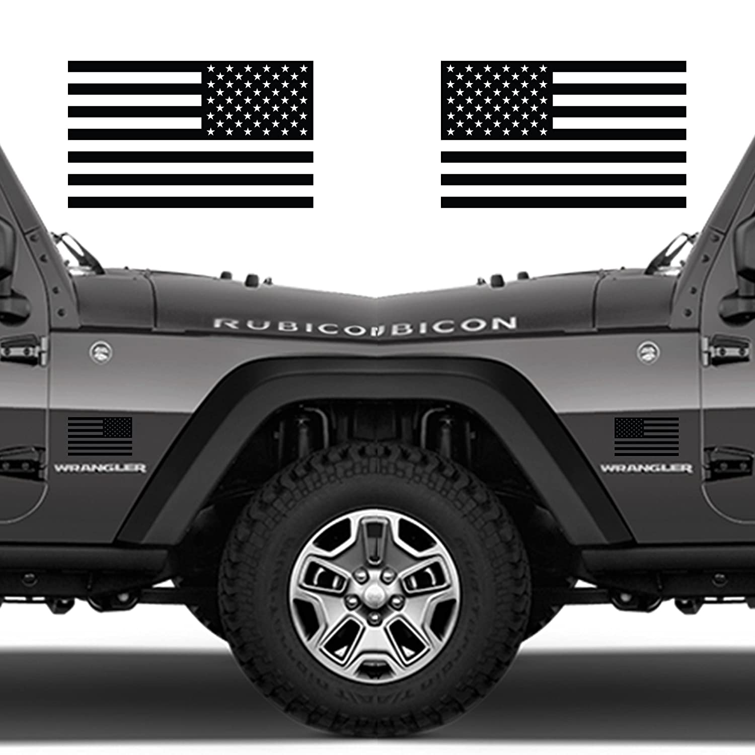 Amazoncom Bumper Stickers Decals  Magnets Exterior - Rebel flag truck decals   how to purchase and get a great value safely