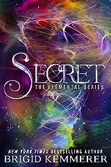 Secret (Elemental Book 4) Kindle Edition