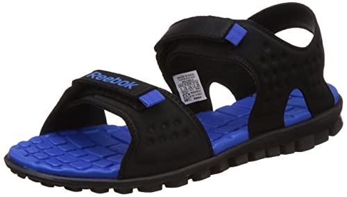 8fb8c00bf Reebok Men s Ultra Flex 1.5 Sandals and Floaters  Buy Online at Low ...