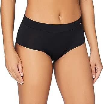 Skiny Women's Yoga & Relax Performance Midi Panty Sports Knickers