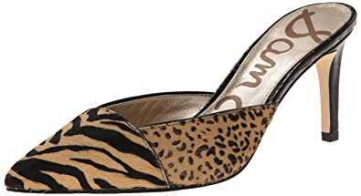 3ad3cc64da Amazon.com | Sam Edelman Women's Odelia Slide Pump | Pumps