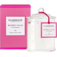 Glasshouse Destination Candle Beverly Hills