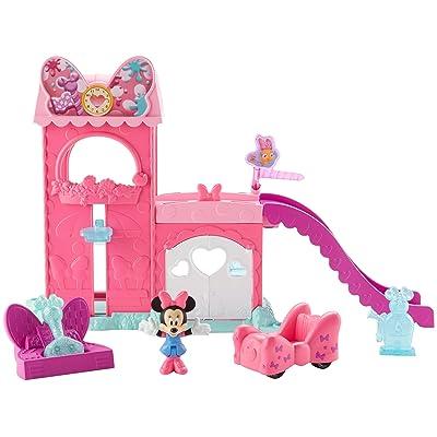 Fisher-Price Disney Minnie, Paint 'n Prep: Toys & Games