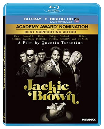Image result for jackie brown blu ray