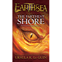 The Farthest Shore (The Earthsea Cycle Series Book 3) (English Edition)