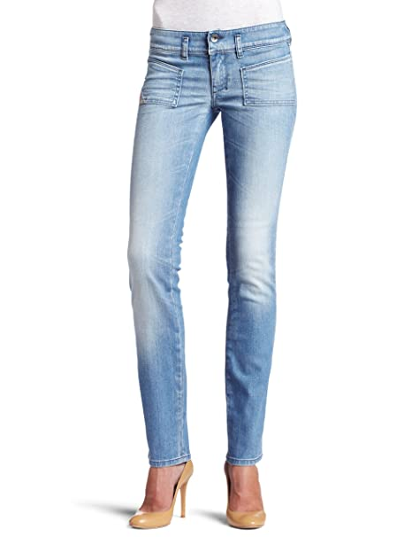 Amazon.com: Diesel Womens Hushy 8 x N Jean: Clothing