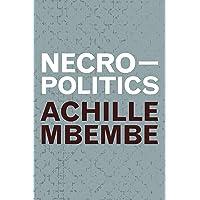 Necropolitics