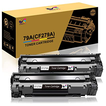 Cartucho de Tóner HP CF279A 79A Compatible con HP Laserjet Pro M12 M12a M12w MFP M26A M26n Impresora