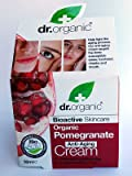 Dr. Organic Pomegranate Cream Anti Aging - Crema Viso 50 ml