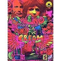 Cream - Disraeli Gears (Classic Album)