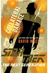 Collateral Damage (Star Trek: The Next Generation) Kindle Edition