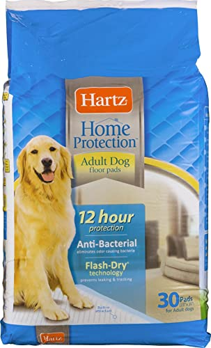 Hz Adult Home Protect Pad Size 30 Ct