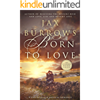 Born to Love: Book Four of The O'Connors