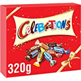 MARS 玛氏 巧克力糖果 礼盒 302g *7件