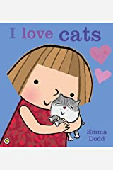 I Love Cats! Kindle Edition