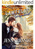 Lawfully Treasured: Inspirational Christian Contemporary (A SWAT Lawkeeper Romance)