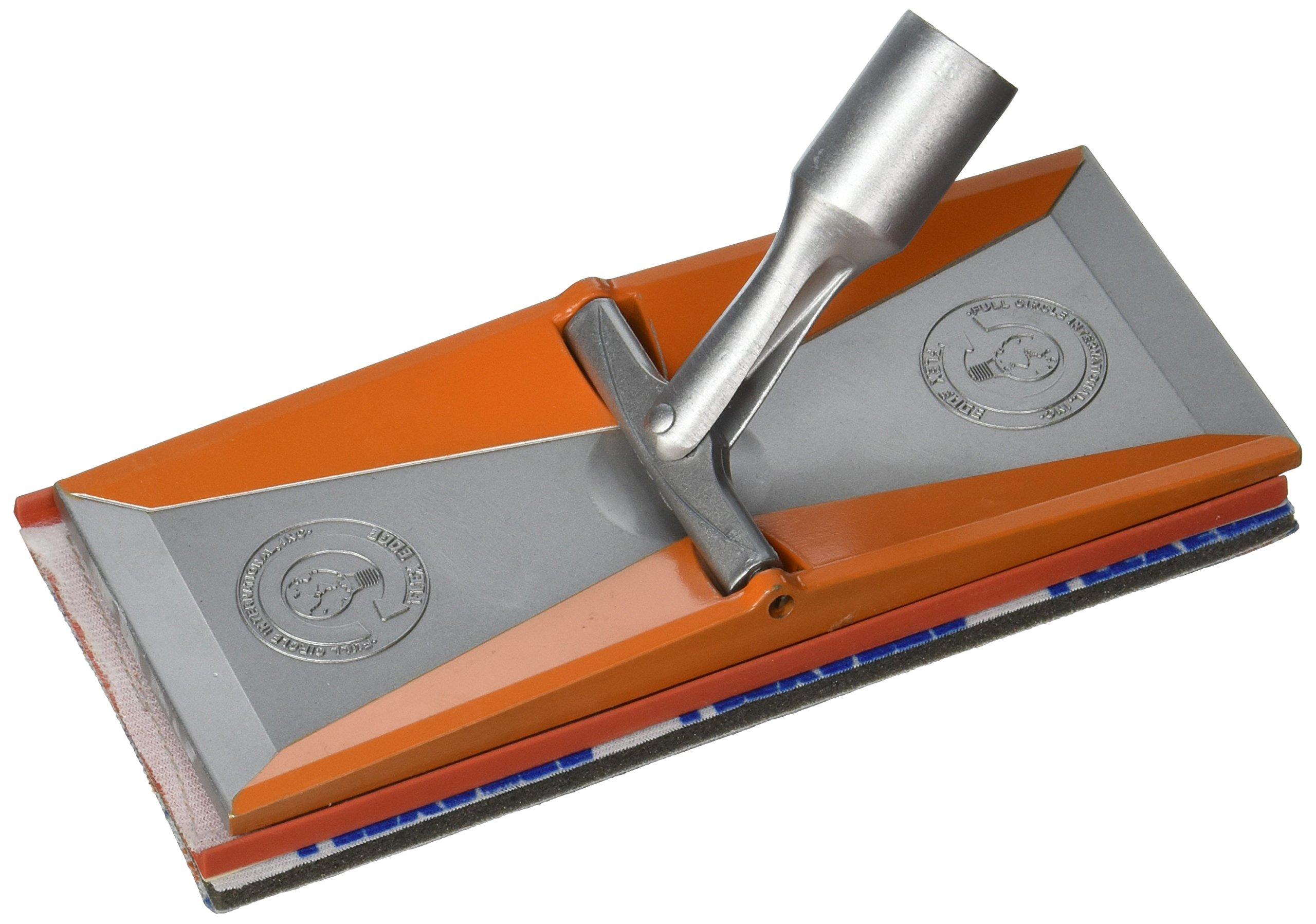 Full Circle International Inc. FLEX Edge Sanding Tool by Full Circle International