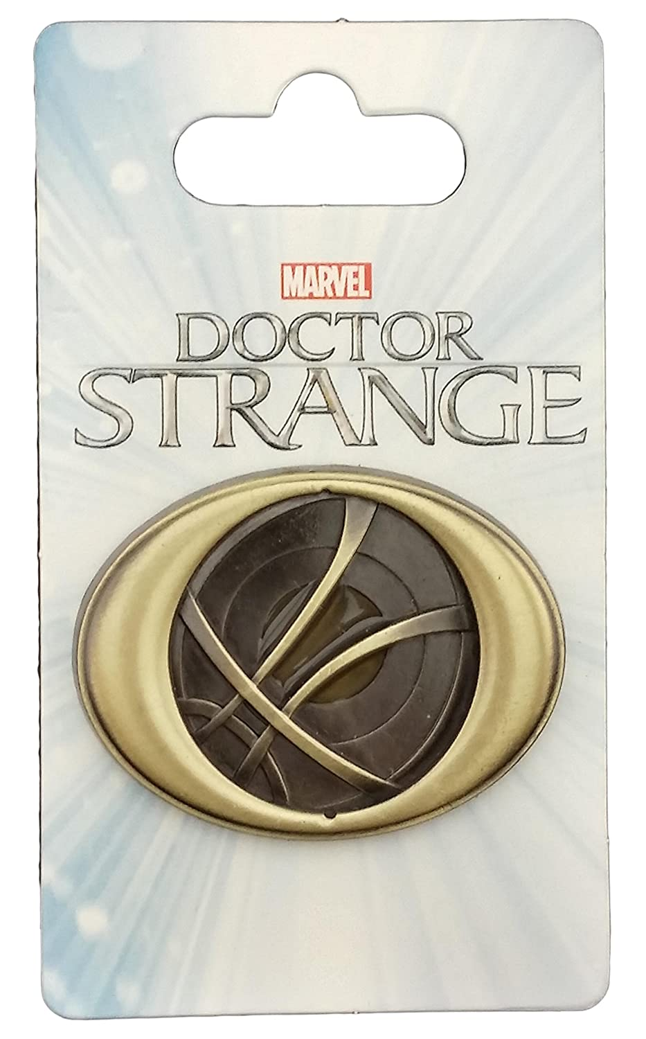 Disney Pin - Marvel Doctor Strange - Eye of Agamotto