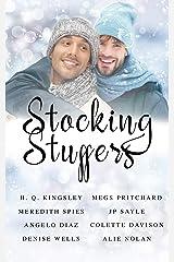 Stocking Stuffers: An MM Holiday Anthology Kindle Edition