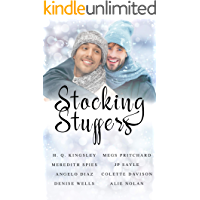 Stocking Stuffers: An MM Holiday Anthology